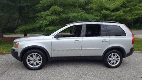 2006 Volvo XC90 for sale in York, PA