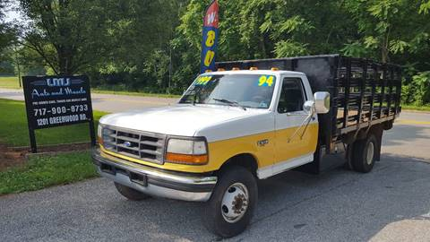 1994 Ford F-350 Super Duty for sale in York, PA
