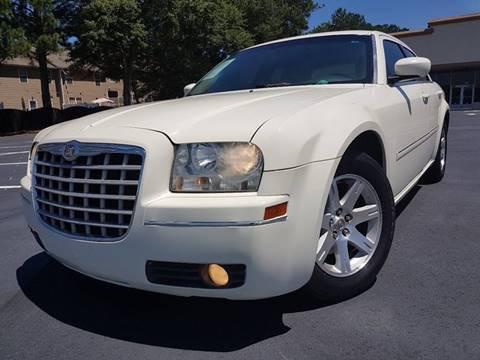 2007 Chrysler 300 for sale in Lawrenceville, GA