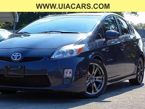 2011 Toyota Prius for sale in Lawrenceville, GA
