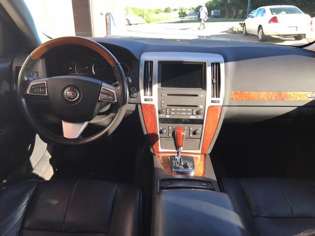 2008 Cadillac STS for sale at David's Auto Sales in Akron OH