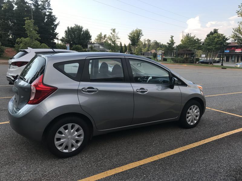 2015 Nissan Versa Note for sale at Auto 4 Sale LLC in Alpharetta GA