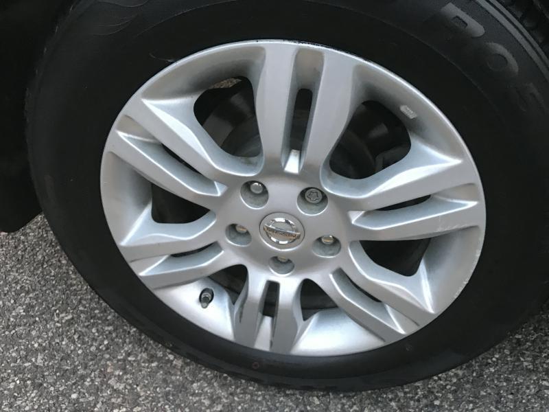 2012 Nissan Altima for sale at Auto 4 Sale LLC in Alpharetta GA