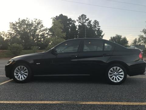 2009 BMW 3 Series for sale at Auto 4 Sale LLC in Alpharetta GA