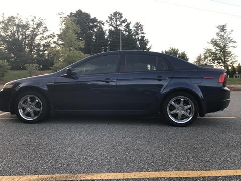 2005 Acura TL for sale at Auto 4 Sale LLC in Alpharetta GA