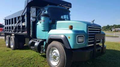 1994 Mack RD for sale in Warsaw VA