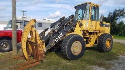 1989 Caterpillar IT28-B