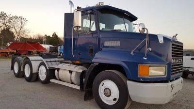 1996 Mack CH613 for sale in Warsaw, VA