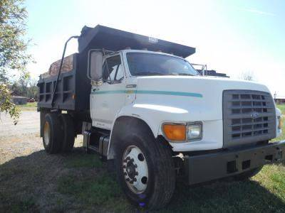 1995 Ford F-Series for sale in Warsaw, VA