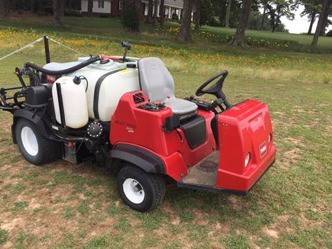 2005 Toro 175 Low Profile