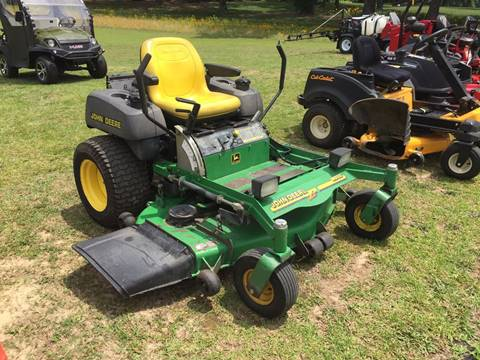 2005 John Deere Ztrax M653 for sale in Sims, NC