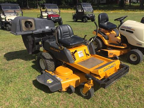 2012 Cub Cadet 50 Inch Cut for sale in Sims, NC