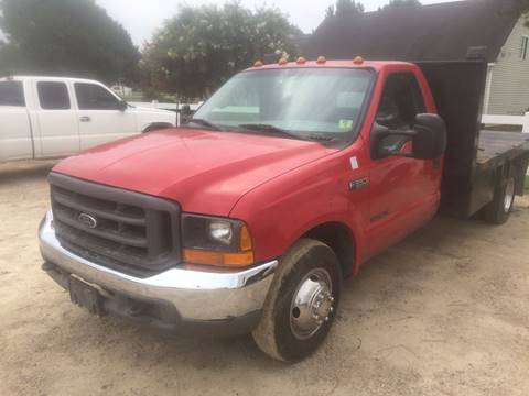 2000 Ford F-350 for sale in Sims, NC