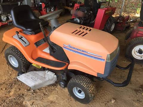 2007 Husqvarna LTH 130 for sale in Sims, NC