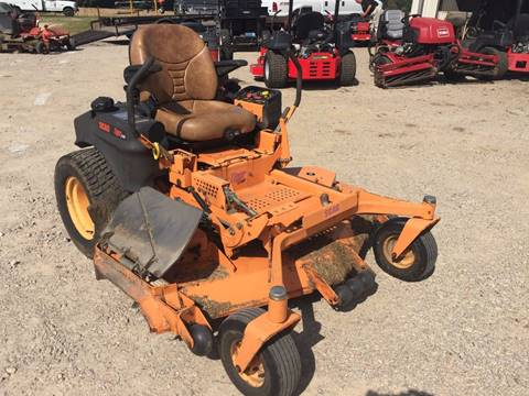 2006 Scag Tiger Cub for sale in Sims, NC