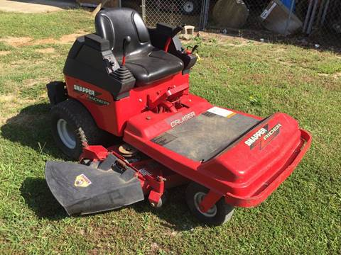 2002 Snapper HZS Yard Cruiser for sale in Sims, NC