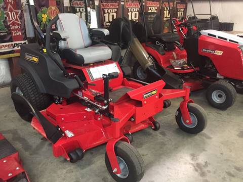 2019 Snapper S125XT for sale in Sims, NC
