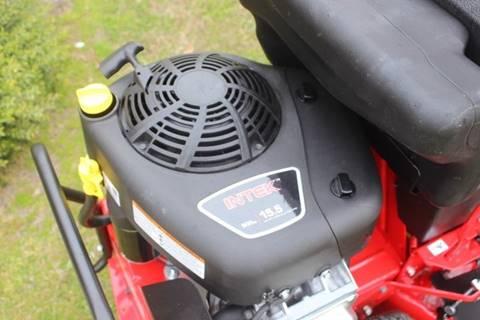 2019 Snapper Rear Engine Rider