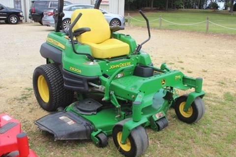 John Deere Z820A for sale in Sims, NC