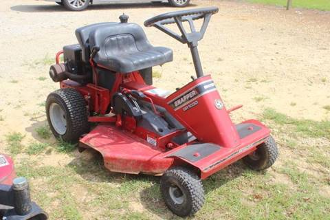 Snapper Rear Engine Rider for sale in Sims, NC