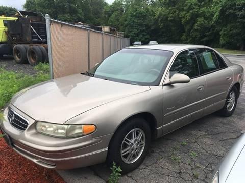 1999 Buick Regal for sale in Taunton, MA
