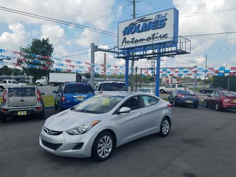 2012 Hyundai Elantra for sale in Pensacola FL
