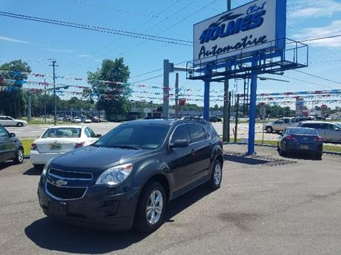 2013 Chevrolet Equinox for sale in Pensacola, FL