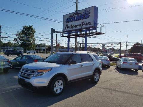 2013 Ford Explorer for sale in Pensacola FL