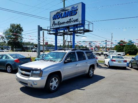 2006 Chevrolet TrailBlazer EXT for sale in Pensacola, FL