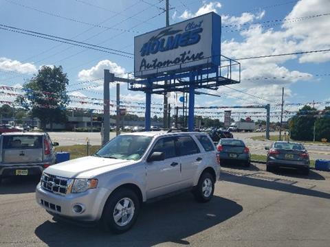 2010 Ford Escape for sale in Pensacola FL