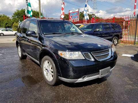 2006 Saab 9-7X for sale in Detroit, MI