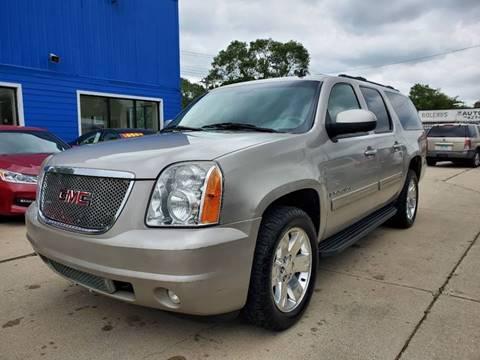 2009 GMC Yukon XL for sale in Warren, MI