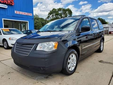 Cars For Sale in Warren, MI - Detroit Cash for Cars
