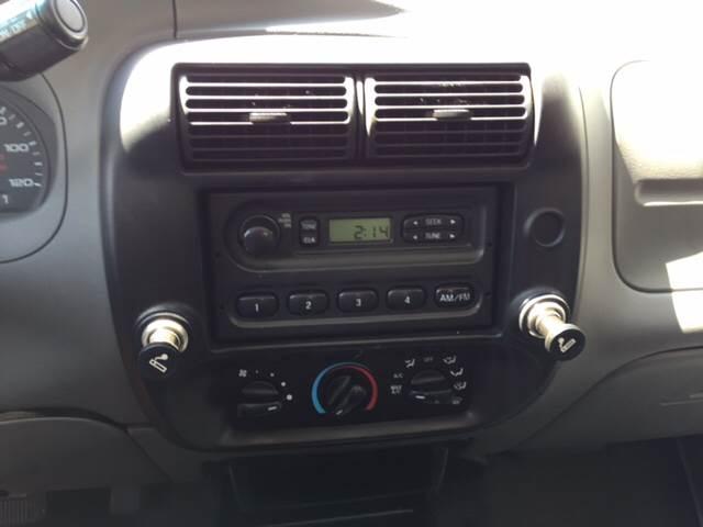 2009 Ford Ranger 4x2 XL 2dr SuperCab SB - Yucaipa CA