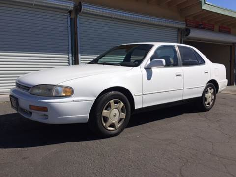 1996 Toyota Camry for sale in Yucaipa, CA