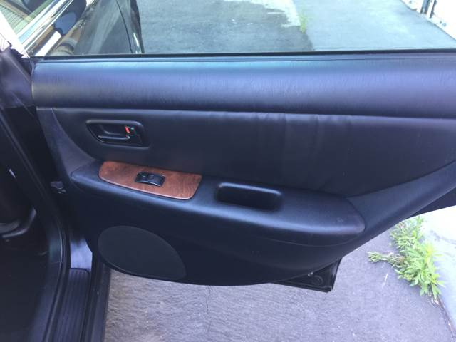 1999 Lexus ES 300 4dr Sedan - Yucaipa CA