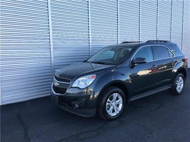 2014 Chevrolet Equinox for sale at Michigan Direct Auto Sales of Jonesville in Jonesville MI
