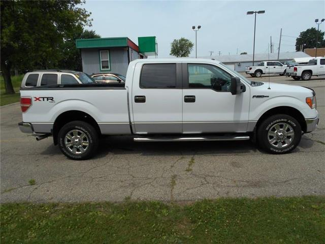 2010 Ford F-150 for sale at Michigan Direct Auto Sales of Jonesville in Jonesville MI