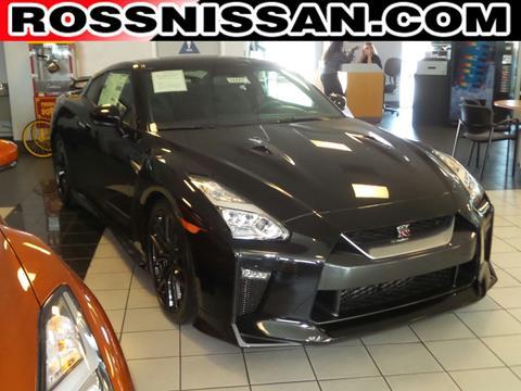 2017 Nissan GT-R for sale in El Monte, CA