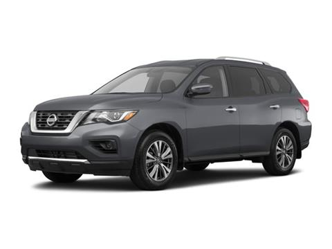 2018 Nissan Pathfinder for sale in El Monte, CA