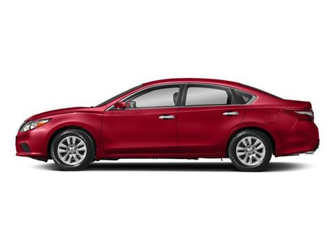 2018 Nissan Altima for sale in El Monte, CA