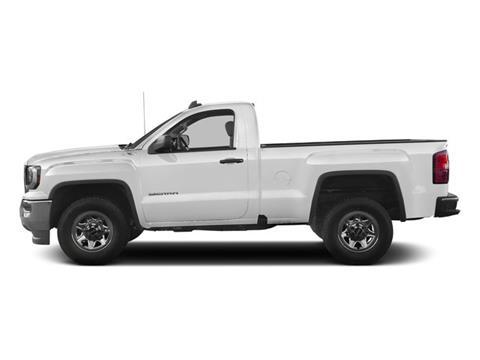 2018 GMC Sierra 1500 for sale in El Monte, CA