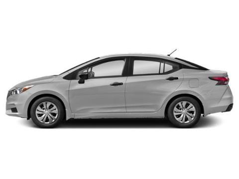 2020 Nissan Versa for sale in El Monte, CA