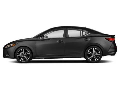 2020 Nissan Sentra SV for sale at ROSS NISSAN OF EL MONTE in El Monte CA