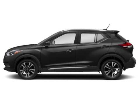 2020 Nissan Kicks SR for sale at ROSS NISSAN OF EL MONTE in El Monte CA