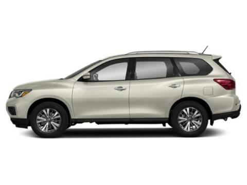 2020 Nissan Pathfinder S for sale at ROSS NISSAN OF EL MONTE in El Monte CA