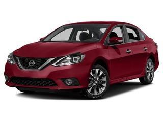 2017 Nissan Sentra for sale in El Monte, CA
