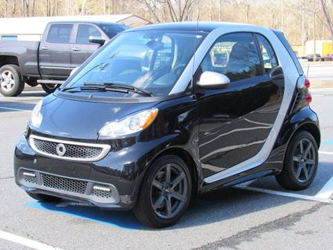 2013 Smart fortwo for sale in Duluth, GA