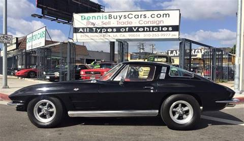 1964 Chevrolet Corvette for sale in Los Angeles, CA