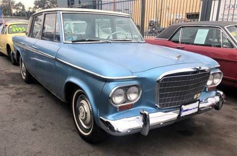 1963 Studebaker Lark for sale in Los Angeles, CA